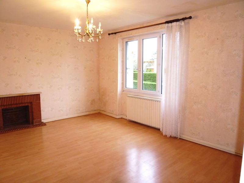 Venta  casa Ars 180200€ - Fotografía 3