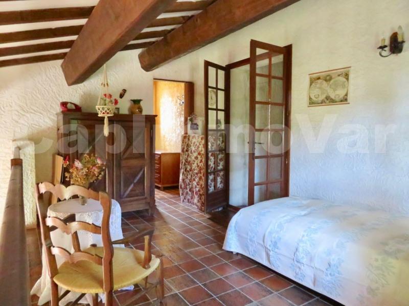Vente maison / villa Le beausset 450000€ - Photo 9