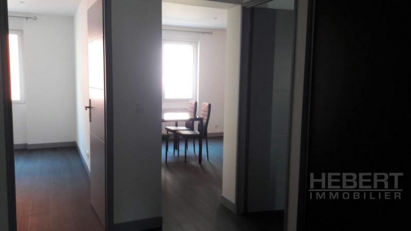 Affitto appartamento Sallanches 930€ CC - Fotografia 10