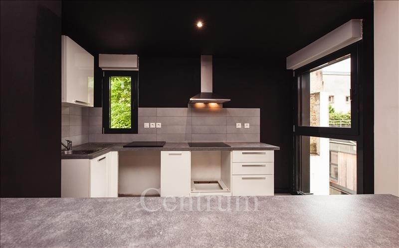 Revenda apartamento Metz 374500€ - Fotografia 4