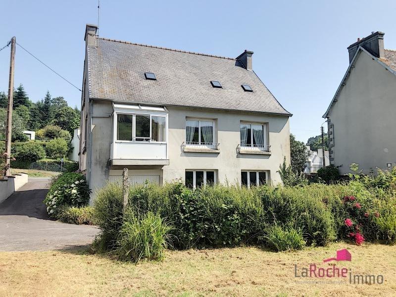 Sale house / villa La roche maurice 132500€ - Picture 10