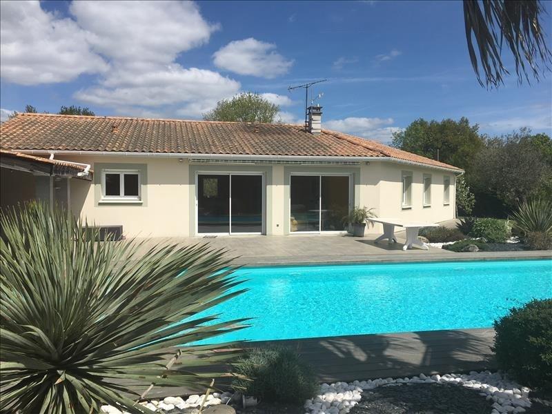 Vente maison / villa St andre de cubzac 339000€ - Photo 1