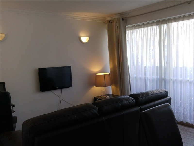 Sale apartment Sarcelles 127 000€ - Picture 1
