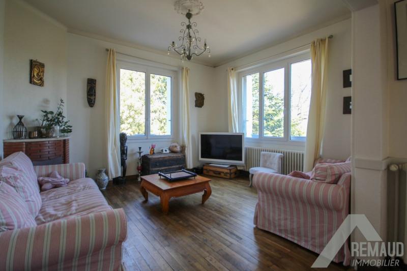 Sale house / villa Apremont 163940€ - Picture 2