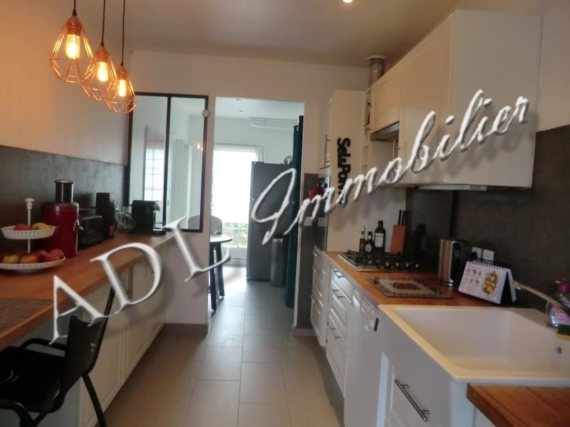 Vente maison / villa Coye la foret 469000€ - Photo 8