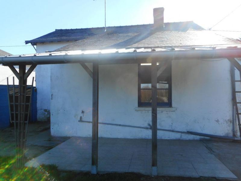 Vente maison / villa Renaze 55000€ - Photo 5