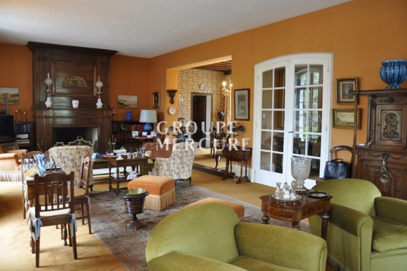 Deluxe sale house / villa Chabeuil 790000€ - Picture 5