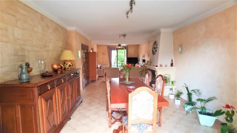 Vente maison / villa Ormesson sur marne 528000€ - Photo 3