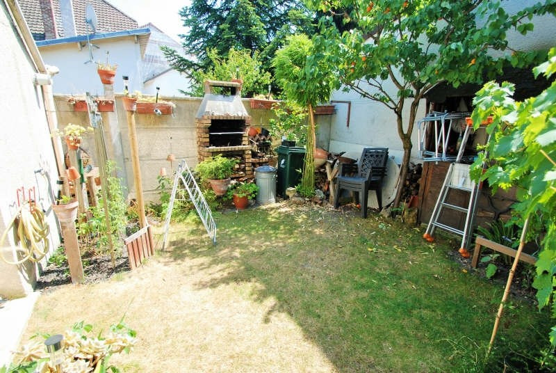 Vente maison / villa Bezons 315 000€ - Photo 2