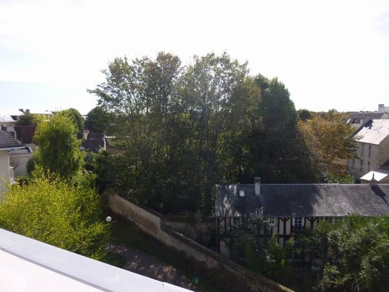 Vente appartement Caen 363000€ - Photo 13