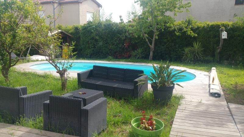 Sale house / villa Cuers 404000€ - Picture 1