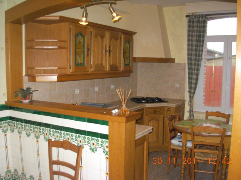 Location maison / villa Remilly wirquin 640€ CC - Photo 3