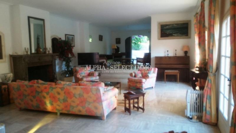 Vente de prestige maison / villa Sainte maxime 995000€ - Photo 7