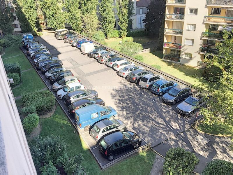 Venta  apartamento Lyon 3ème 398000€ - Fotografía 8