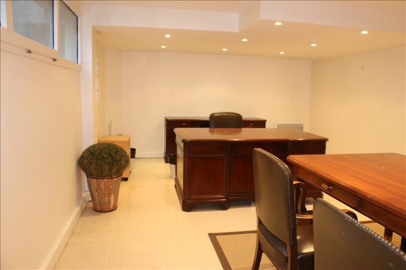 Rental office St nom la breteche 480€ HT/HC - Picture 3