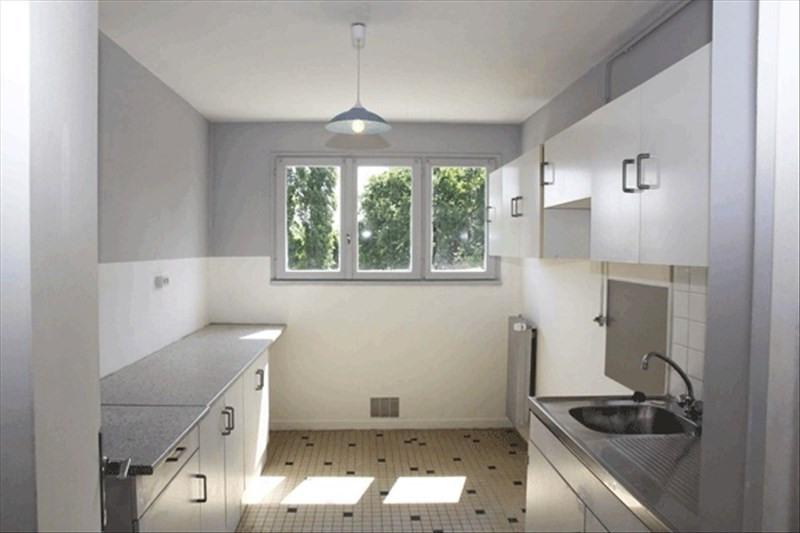 Location appartement Chatenay malabry 1198€ CC - Photo 4