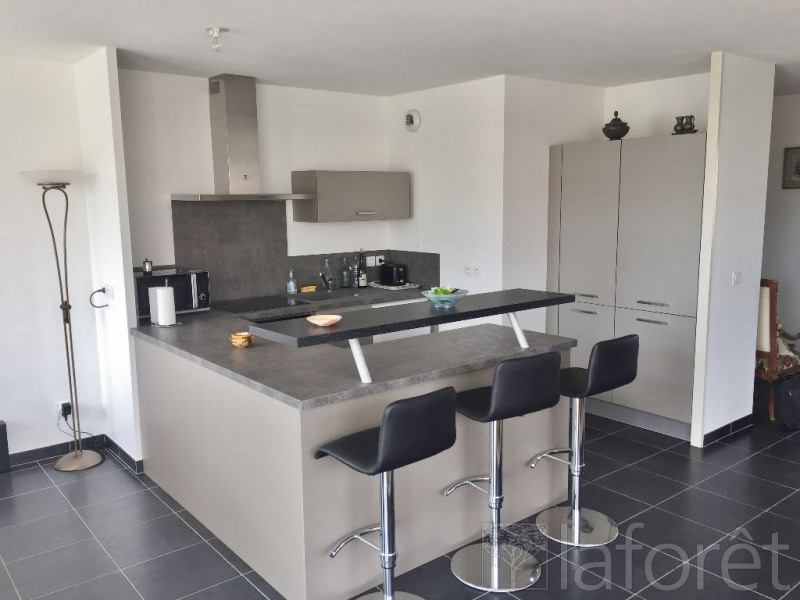 Vente appartement Bourgoin jallieu 229900€ - Photo 4