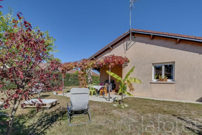 Vente maison / villa Attignat 215000€ - Photo 2