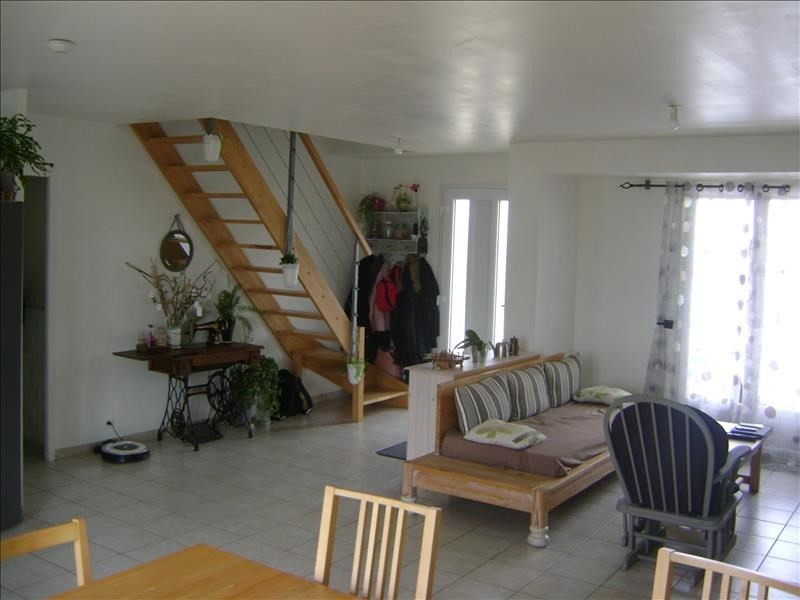 Vente maison / villa Chateau renault 173 500€ - Photo 5