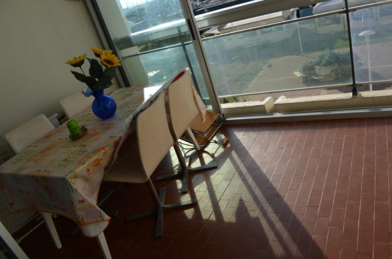 Sale apartment Carnon plage 240000€ - Picture 9