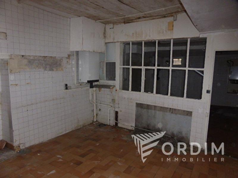 Vente maison / villa Cosne cours sur loire 59000€ - Photo 13