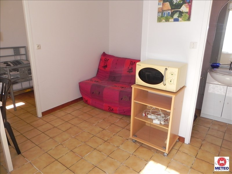 Sale apartment La tranche sur mer 107 000€ - Picture 3