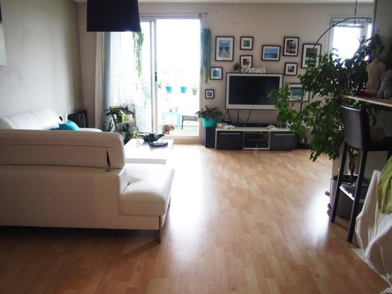 Sale apartment Maisons alfort 460000€ - Picture 2