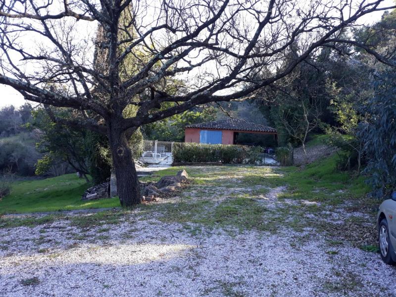 Location vacances maison / villa Roquebrune sur argens 1650€ - Photo 20
