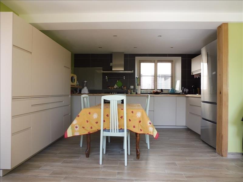 Sale house / villa Mortagne au perche 126000€ - Picture 2