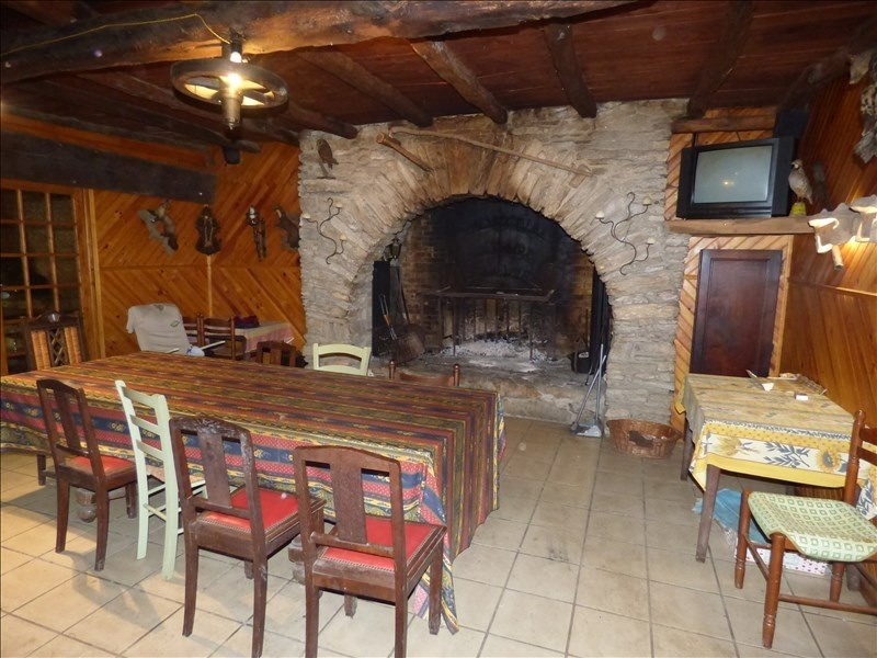 Sale house / villa Mazamet 235 000€ - Picture 1
