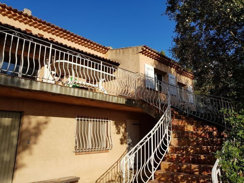 Sale house / villa Bandol 440000€ - Picture 6