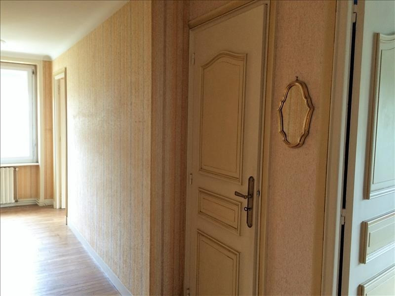 Sale house / villa Mellac 247 200€ - Picture 3