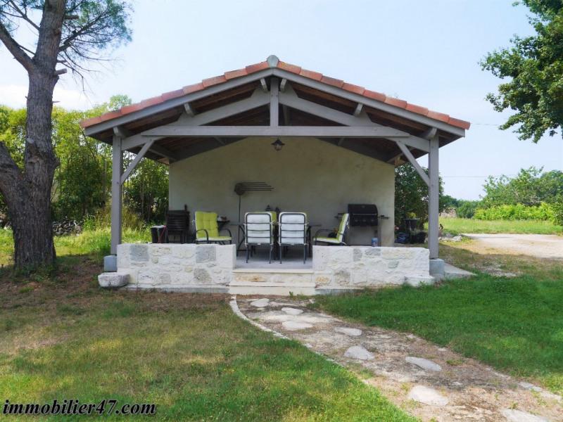 Sale house / villa Prayssas 340000€ - Picture 12