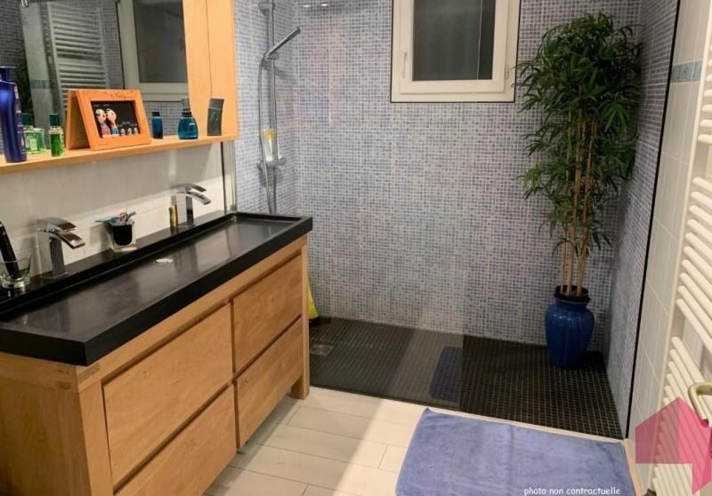 Vente maison / villa Baziege 332000€ - Photo 8