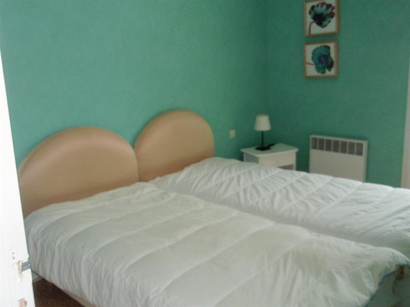 Vermietung von ferienwohnung wohnung Le touquet 580€ - Fotografie 3