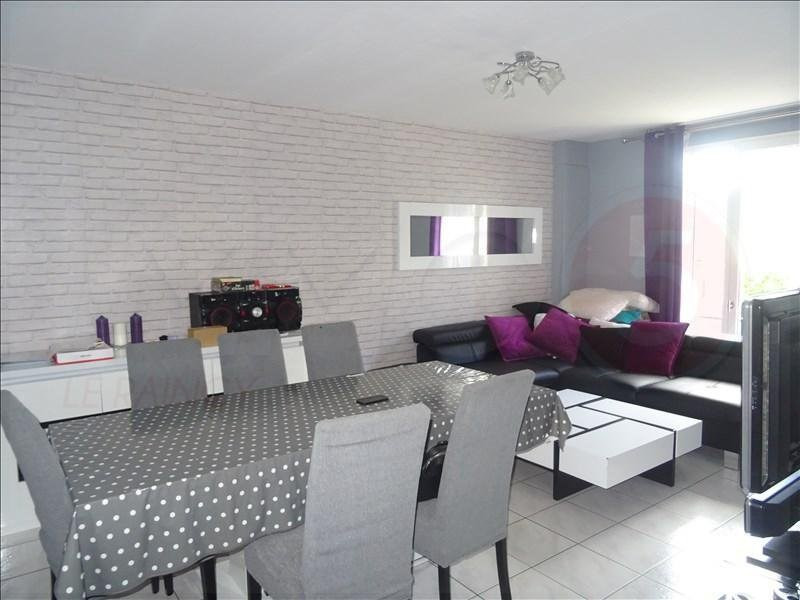 Sale house / villa Le raincy 299000€ - Picture 2