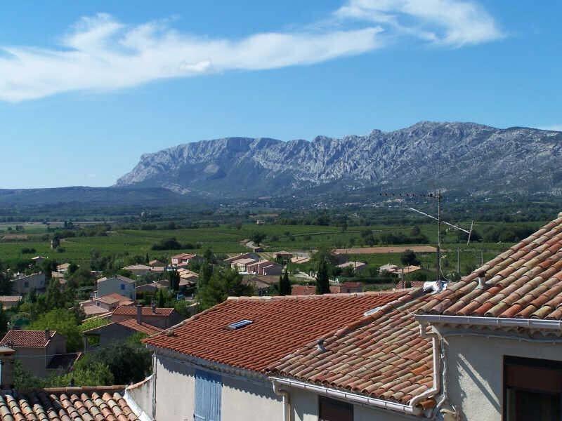 Rental house / villa Pourrieres 1200€ CC - Picture 4