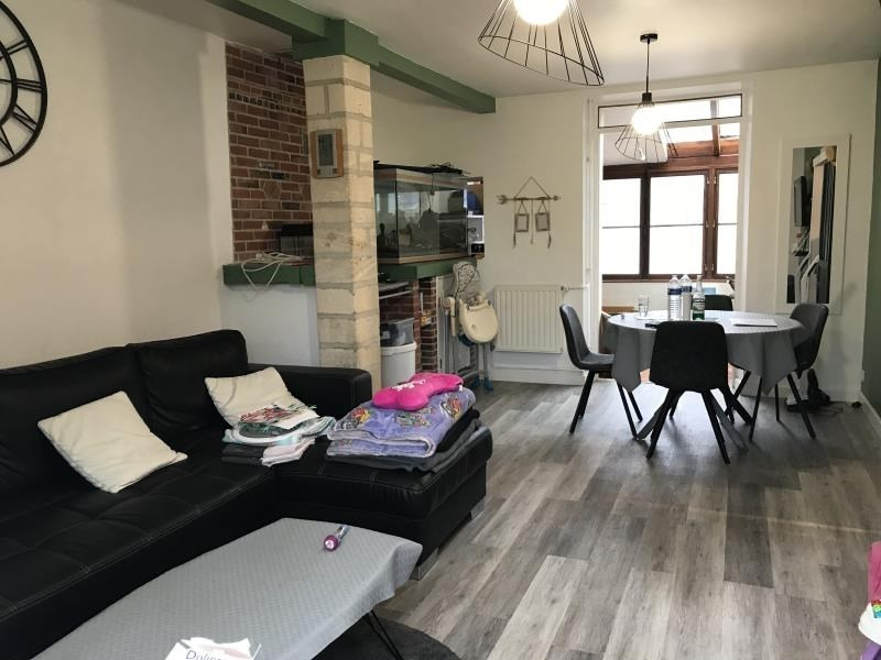 Sale house / villa Neuilly en thelle 225000€ - Picture 2