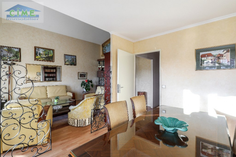 Sale apartment Longjumeau 239 000€ - Picture 5