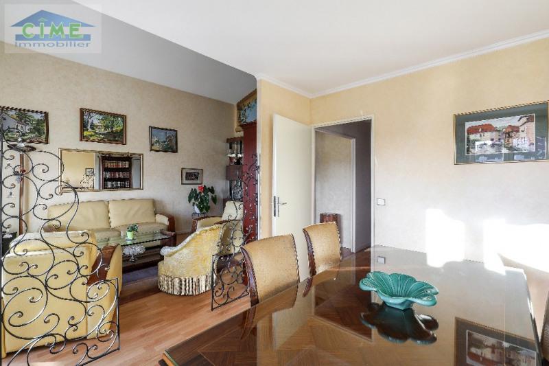Venta  apartamento Longjumeau 263000€ - Fotografía 4