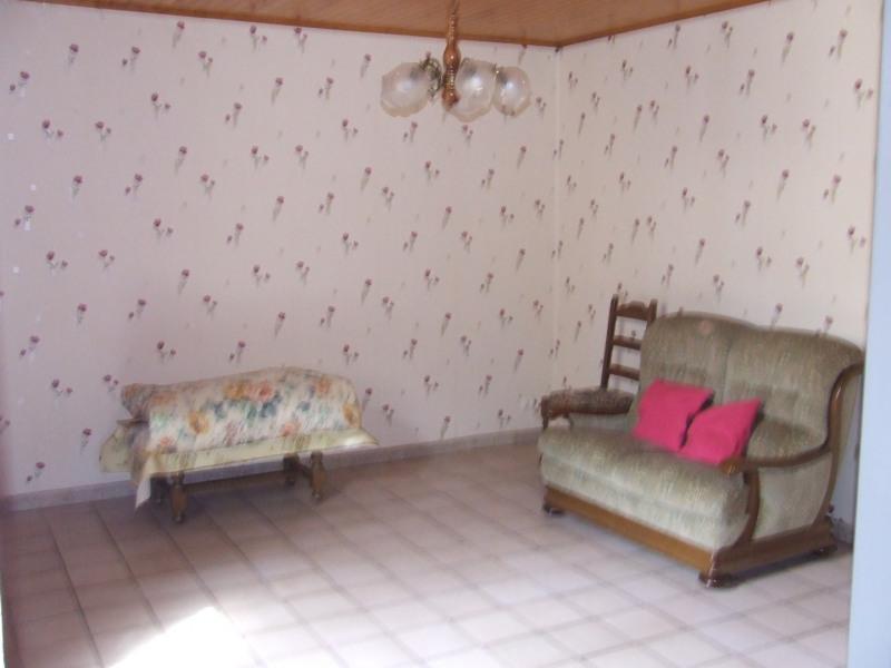 Vente maison / villa Sotteville les rouen 180000€ - Photo 7