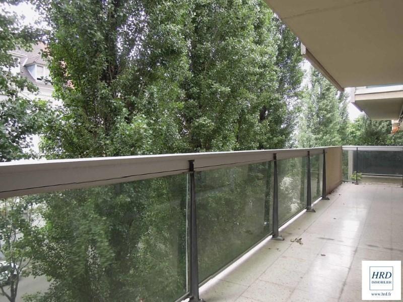 Vente de prestige appartement Strasbourg 740000€ - Photo 6