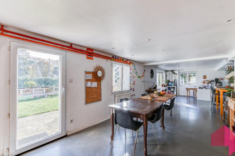 Vente maison / villa Montrabe 295000€ - Photo 7