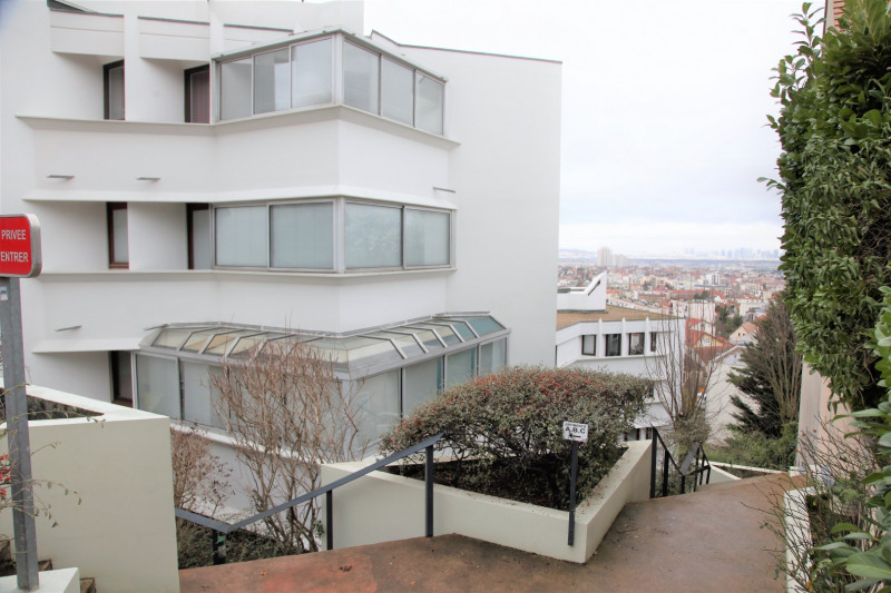 Sale apartment Clamart 540000€ - Picture 18