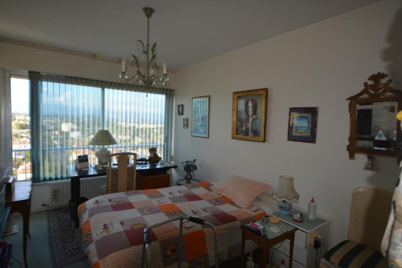 Vente appartement Antibes 388 000€ - Photo 6