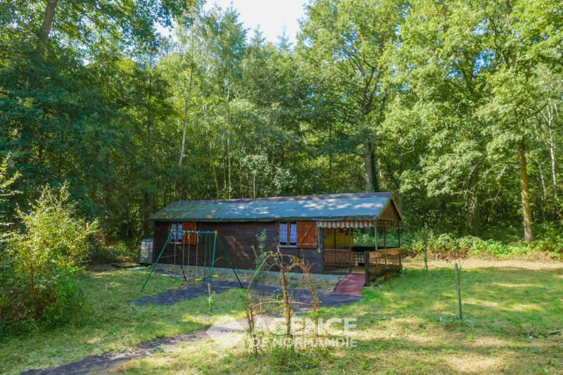 Sale house / villa Broglie 25000€ - Picture 6