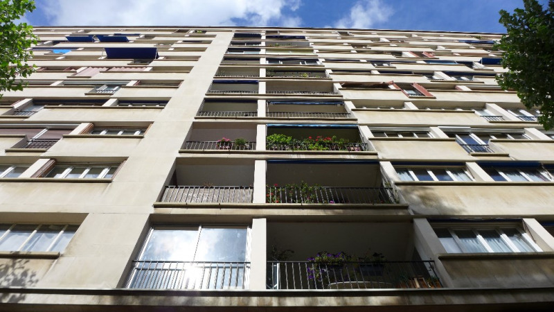 Sale apartment Boulogne-billancourt 724 500€ - Picture 2