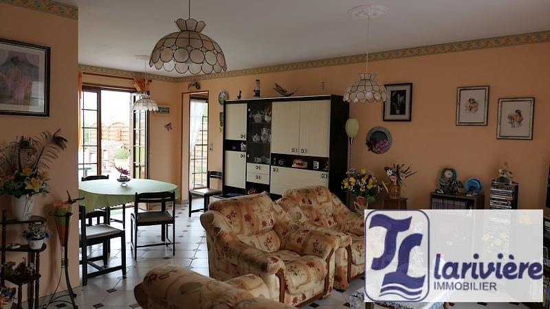 Vente maison / villa Audresselles 359 100€ - Photo 5