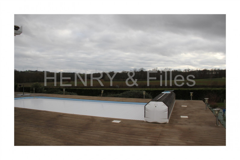 Sale house / villa Gimont /samatan 414000€ - Picture 22