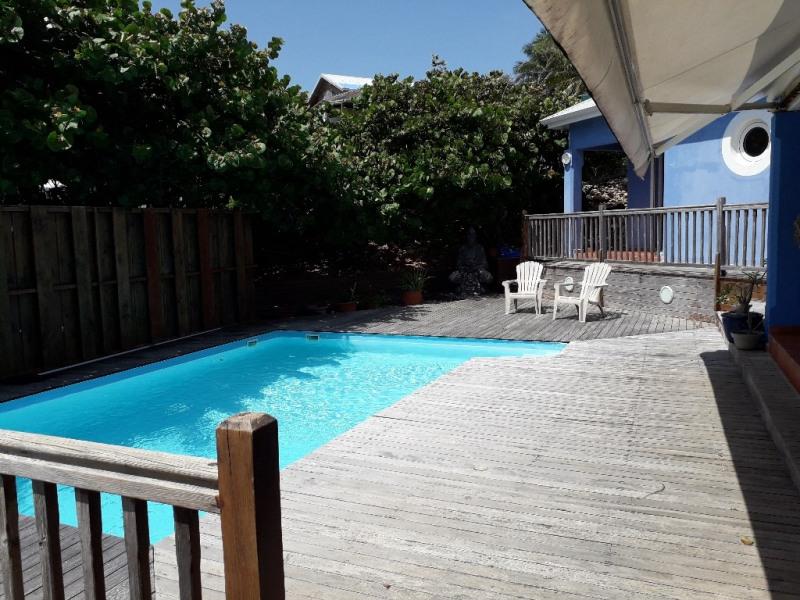 Vente maison / villa Le moule 472000€ - Photo 4